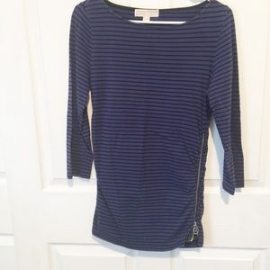 Micheal Kors Tunic Top